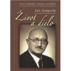Ján Gašperík – Život a dielo
