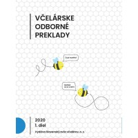 Včelárske odborné preklady 2020