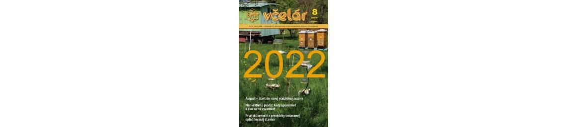 Včelár 2022