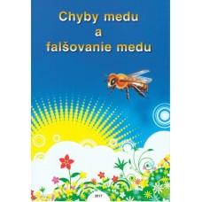 Chyby medu a falšovanie medu