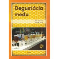 Degustácia medu