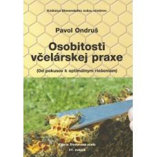 Osobitosti včelárskej praxe