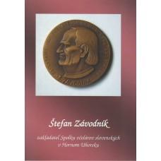 Štefan Závodník – zakladateľ Spolku včelárov slovenských v Hornom Uhorsku
