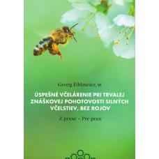 Úspešné včelárenie