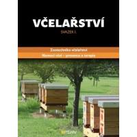 Včelařství – svazek I.