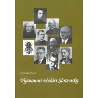 Významní včelári Slovenska