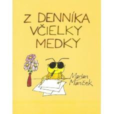 Z denníka včielky medky